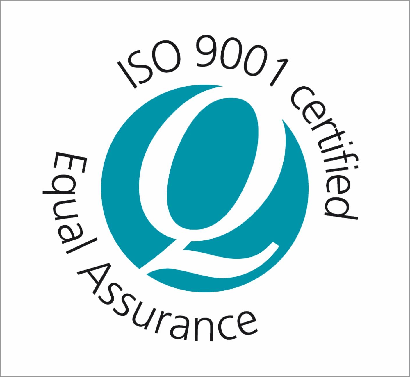 Equal Assurance OSO 9001